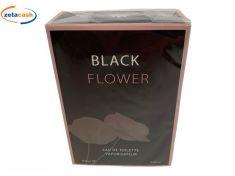 PROFUMO BLACK FLOWER 100 ML EAU DE TOILETTE